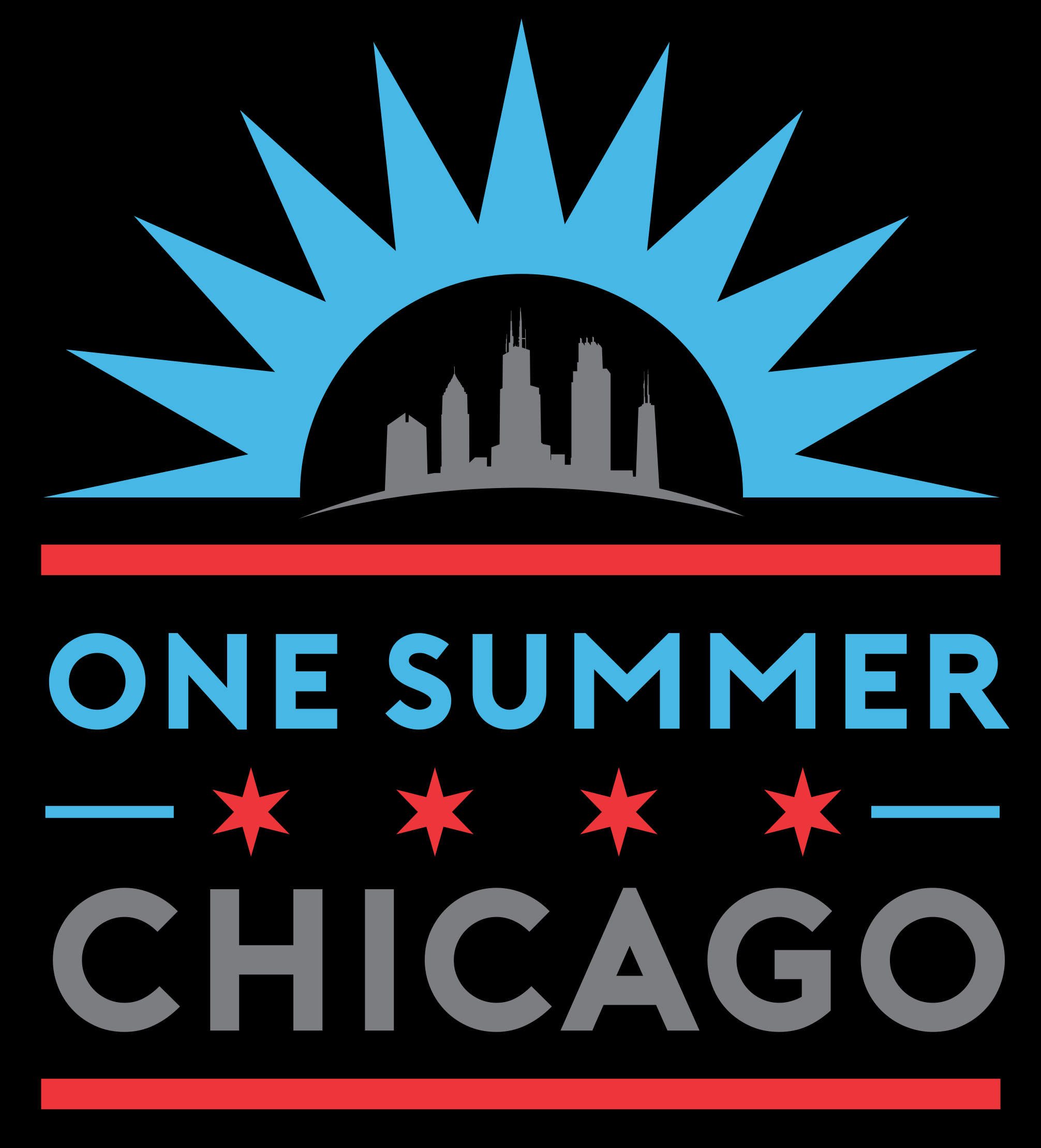 City of Chicago One Summer Youth Job Program